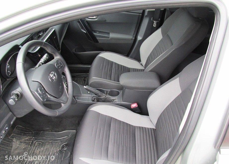 Toyota Auris Hybrid 135 Comfort.Salon Polska. 37