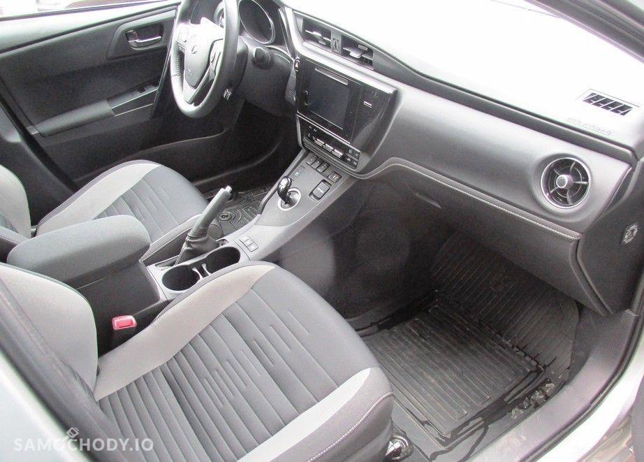 Toyota Auris Hybrid 135 Comfort.Salon Polska. 29