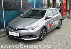 toyota auris Toyota Auris Hybrid 135 Comfort.Salon Polska.