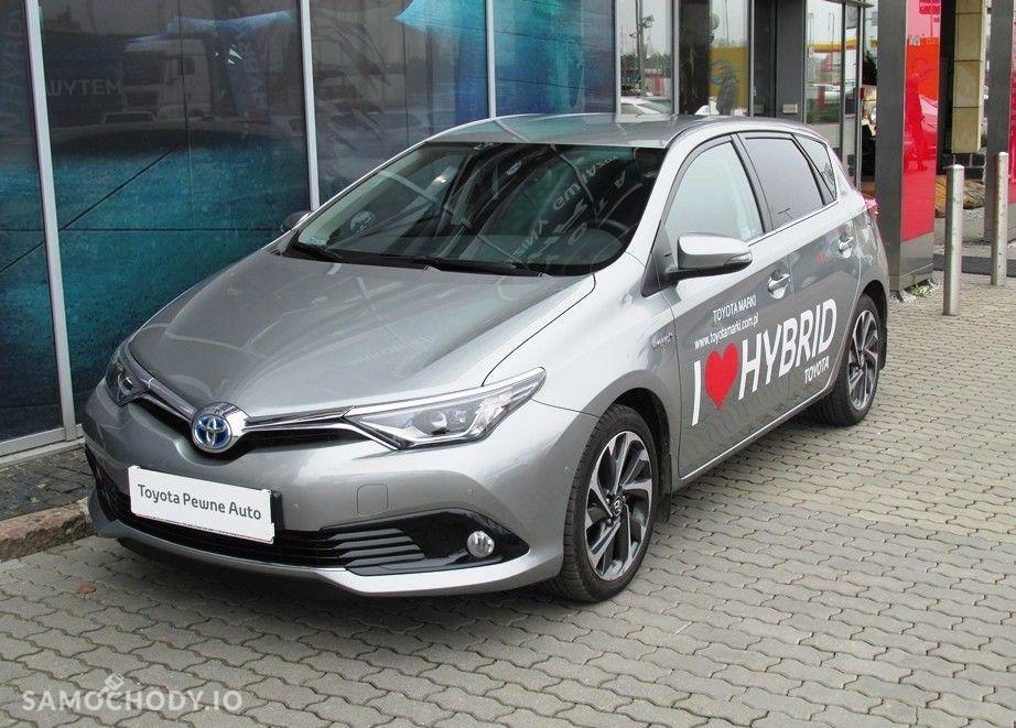 Toyota Auris Hybrid 135 Comfort.Salon Polska. 1