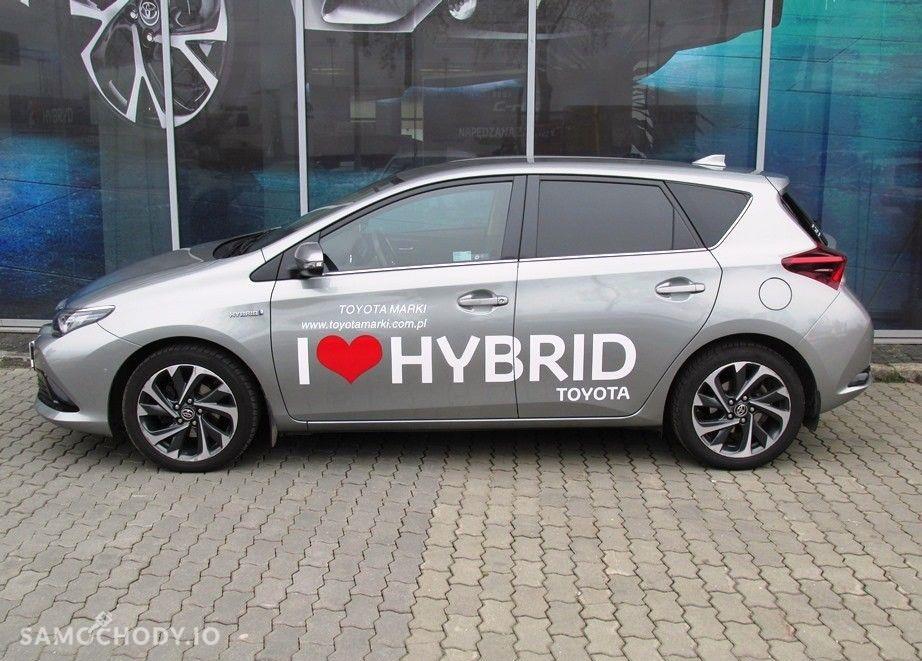 Toyota Auris Hybrid 135 Comfort.Salon Polska. 2