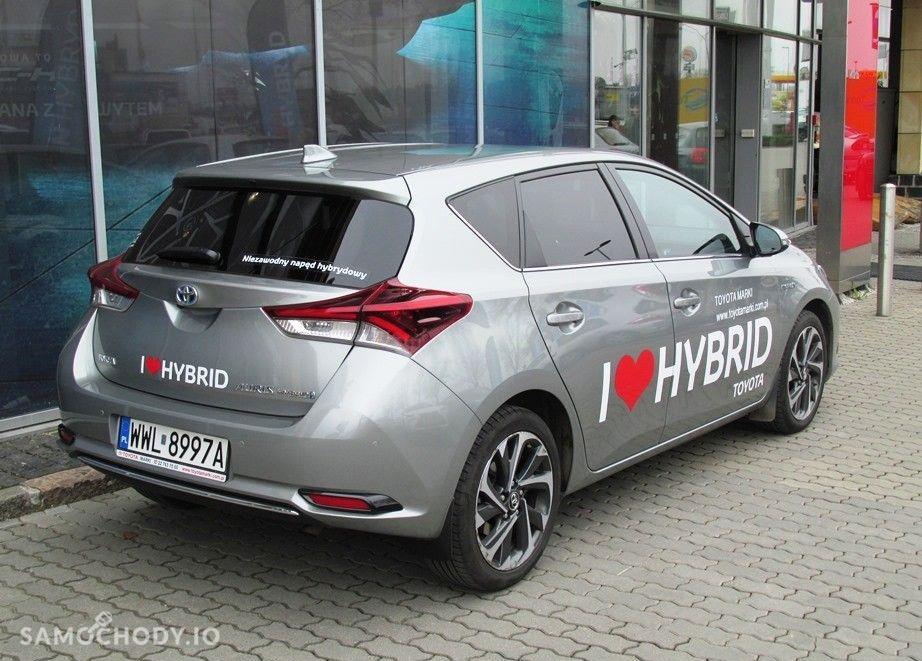 Toyota Auris Hybrid 135 Comfort.Salon Polska. 11