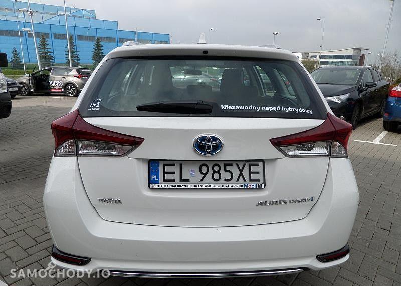 Toyota Auris Hybrid 135 Premium 7