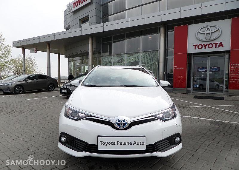 Toyota Auris Hybrid 135 Premium 4