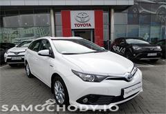 toyota z województwa dolnośląskie Toyota Auris Hybrid 135 Premium