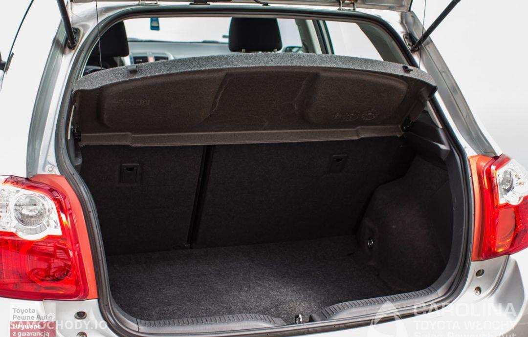 Toyota Auris 1.4 D-4D Premium EU5 29