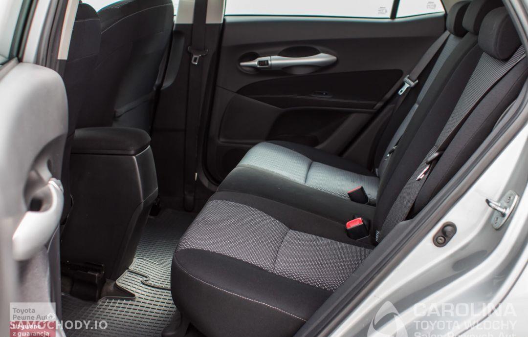 Toyota Auris 1.4 D-4D Premium EU5 11