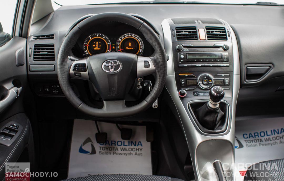 Toyota Auris 1.4 D-4D Premium EU5 4