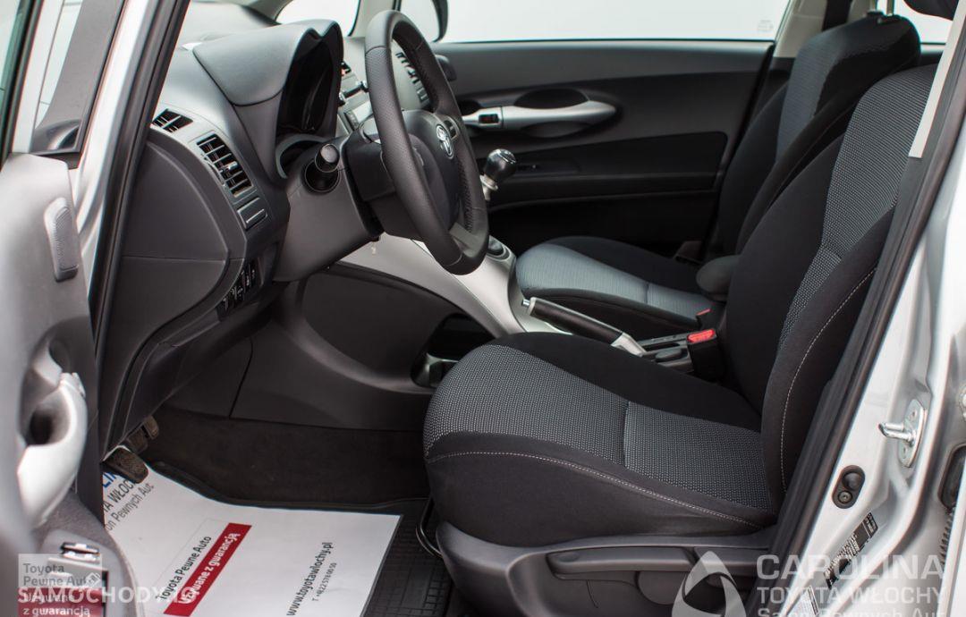 Toyota Auris 1.4 D-4D Premium EU5 7