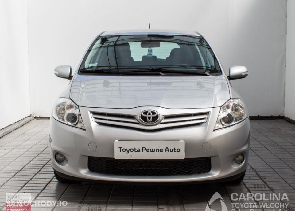 Toyota Auris 1.4 D-4D Premium EU5 46