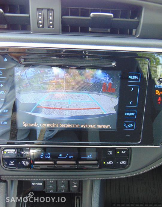 Toyota Auris 1.6 Comfort + Comfort 29