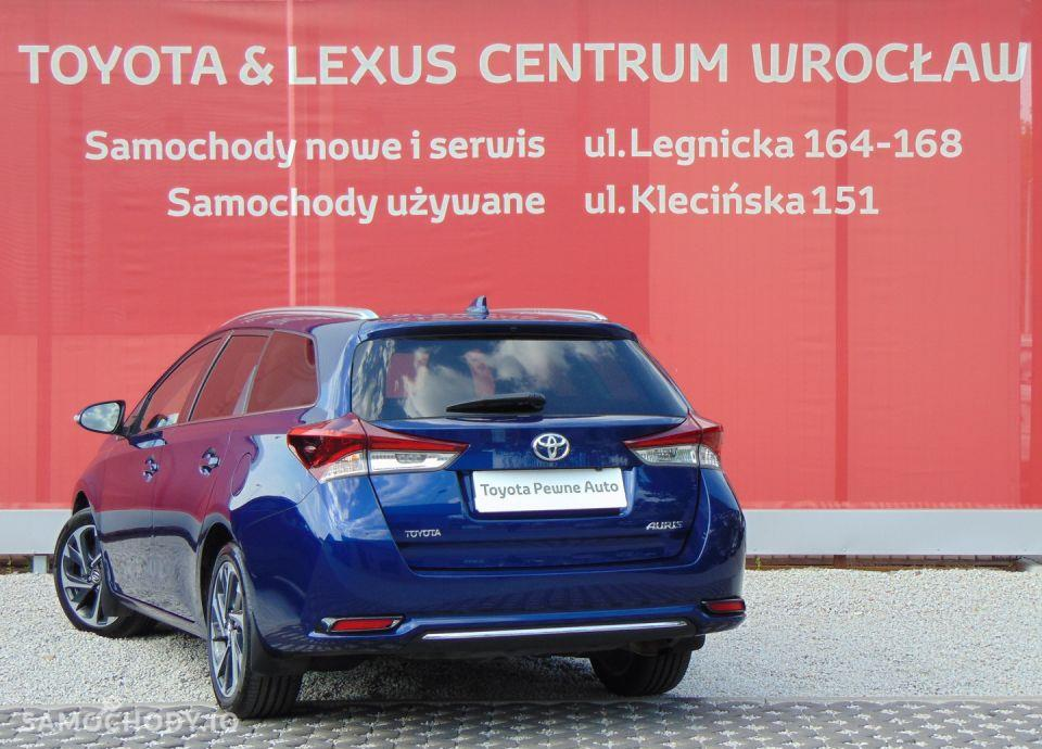 Toyota Auris 1.6 Comfort MS + Style 4