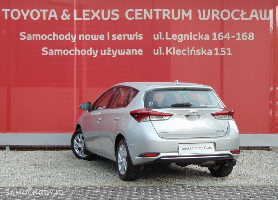 Toyota Auris 1.6 Comfort + Comfort 7