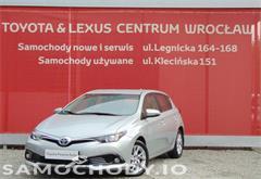 toyota z województwa dolnośląskie Toyota Auris 1.6 Comfort + Comfort