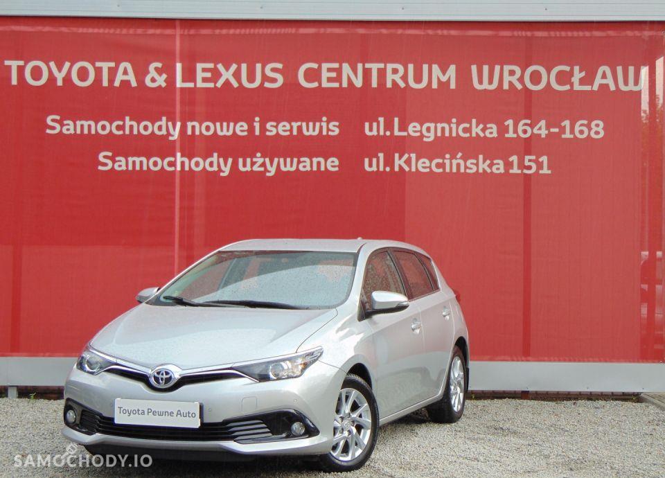 Toyota Auris 1.6 Comfort + Comfort 1