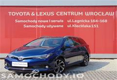 toyota auris 1.6 comfort ms + style