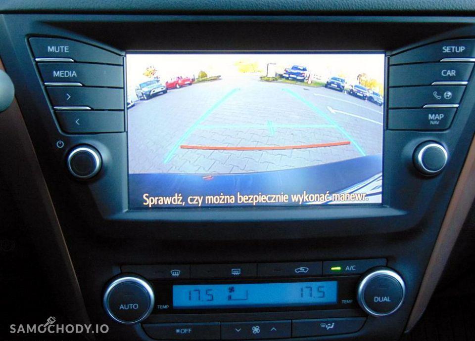 Toyota Avensis 1.8 Premium MS + Style Salon Toyota Carter 56