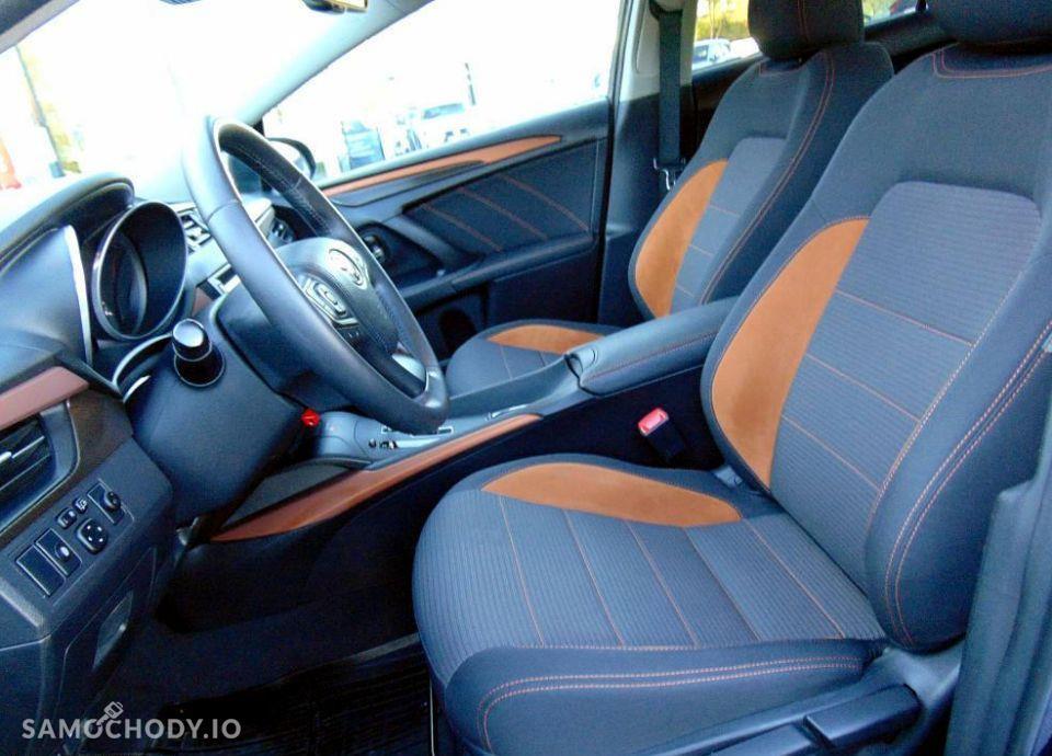 Toyota Avensis 1.8 Premium MS + Style Salon Toyota Carter 46