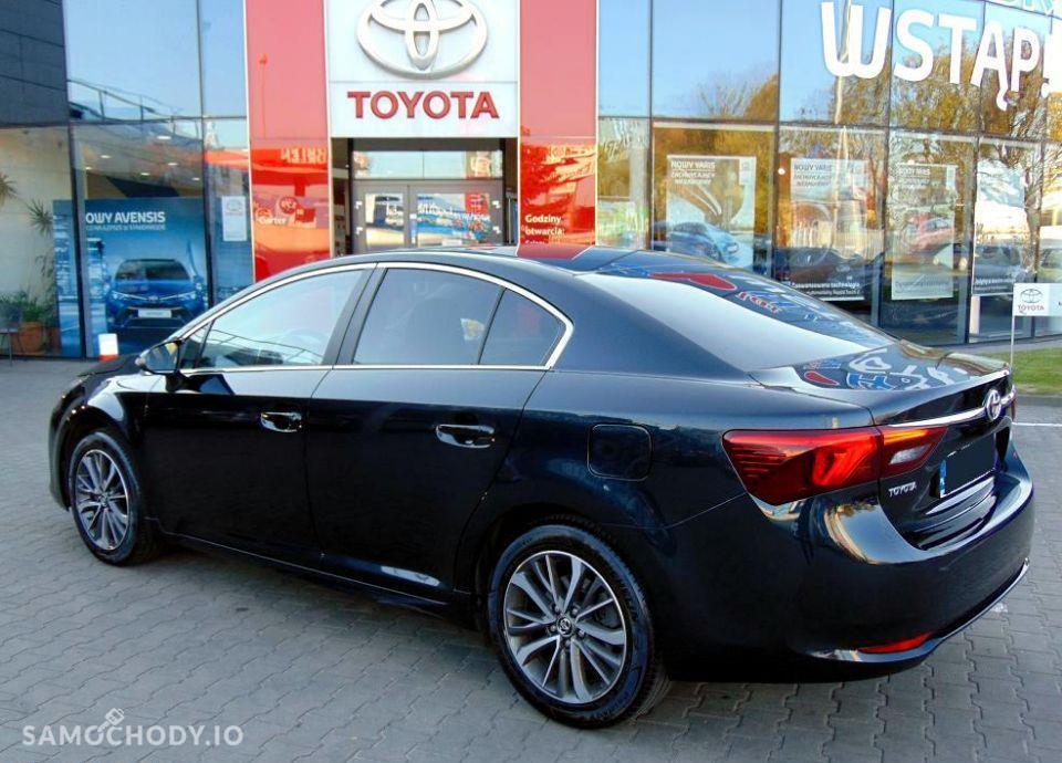 Toyota Avensis 1.8 Premium MS + Style Salon Toyota Carter 2