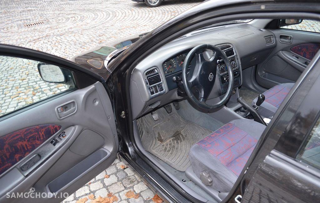 Toyota Avensis Bardzo zadbana, silnik, zawieszenie wszystko pracuje idealnie 92