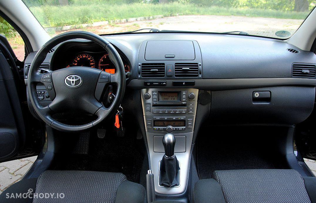 Toyota Avensis Z Gazem * 1.8 * Serwis * Super Stan ! ! ! 67