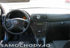 toyota avensis z miasta zabrze Toyota Avensis ToyotA AvensiS 2007 r., Salonowa, 1 właściciel DIESEL , Bezwypadkowa