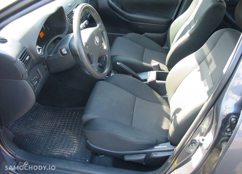 Toyota Avensis ToyotA AvensiS 2007 r., Salonowa, 1 właściciel DIESEL , Bezwypadkowa 4