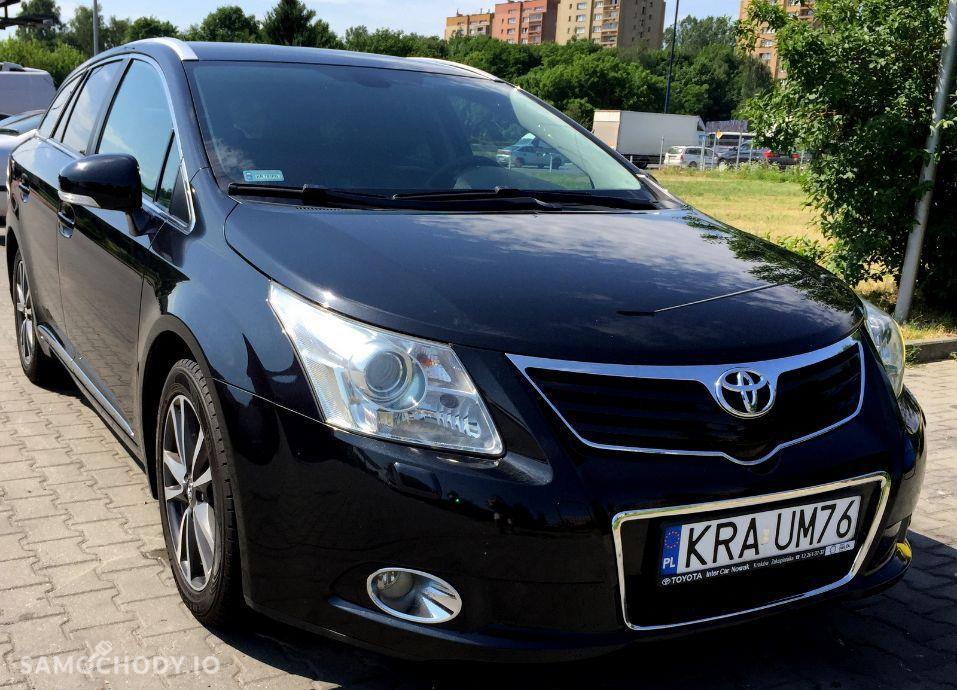 Toyota Avensis Bezwypadkowa, Iwł, oryginalny przebieg, serwis ASO, SALON PL, VAT23% 1