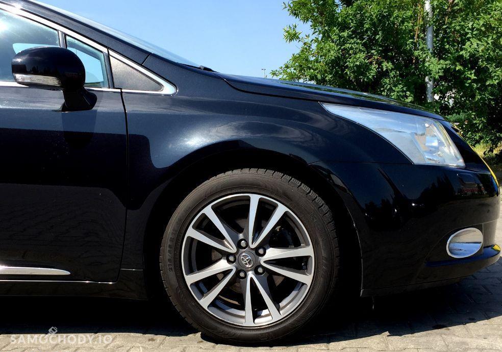 Toyota Avensis Bezwypadkowa, Iwł, oryginalny przebieg, serwis ASO, SALON PL, VAT23% 22