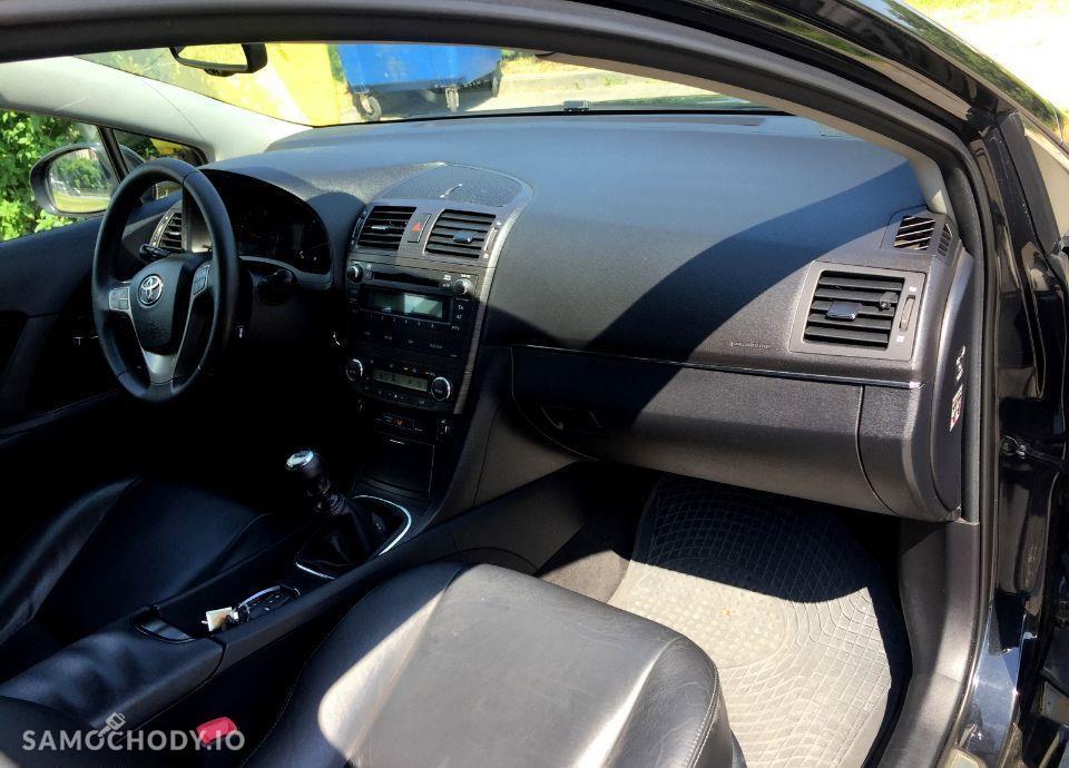 Toyota Avensis Bezwypadkowa, Iwł, oryginalny przebieg, serwis ASO, SALON PL, VAT23% 92