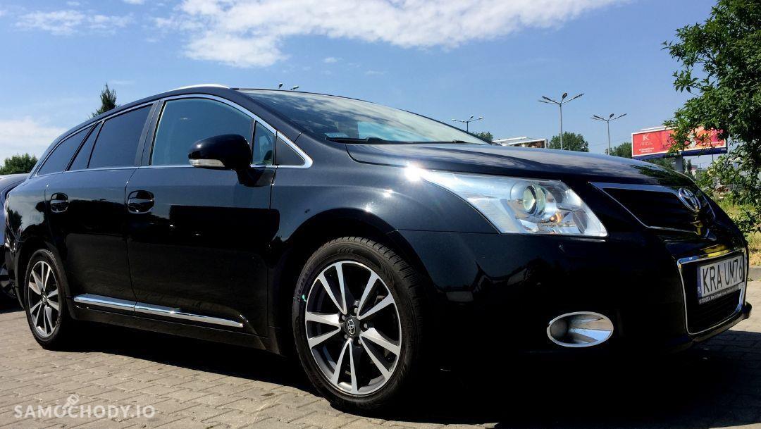 Toyota Avensis Bezwypadkowa, Iwł, oryginalny przebieg, serwis ASO, SALON PL, VAT23% 67