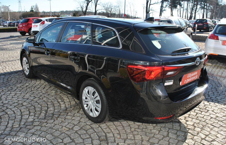 Toyota Avensis 1.6 D-4D Active Gwarancja Oferta Dealerska 4