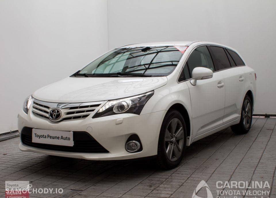 Toyota Avensis 2.2 D-CAT Premium aut 1