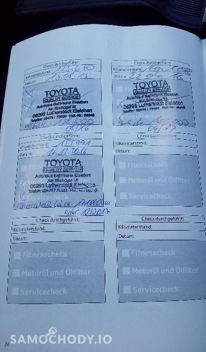 Toyota Aygo Lift, Klima, Elektryka, Bezwypadek 1 Wł, 100% Serwis JAK NOWA! 106