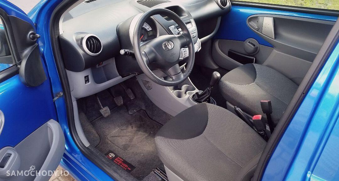Toyota Aygo Lift, Klima, Elektryka, Bezwypadek 1 Wł, 100% Serwis JAK NOWA! 37
