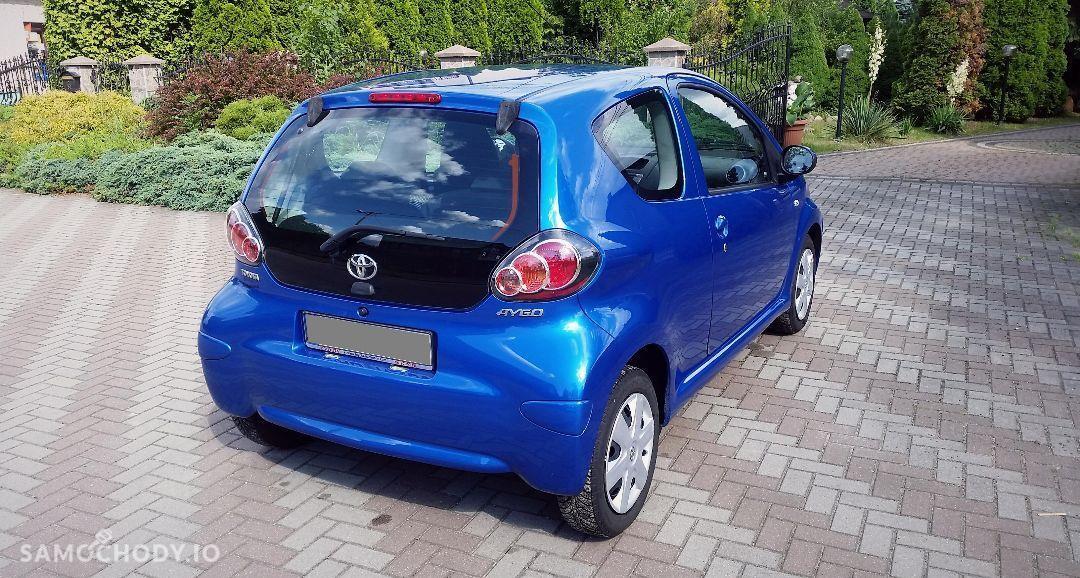 Toyota Aygo Lift, Klima, Elektryka, Bezwypadek 1 Wł, 100% Serwis JAK NOWA! 22