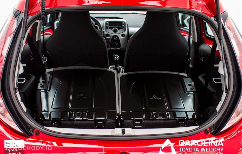 Toyota Aygo 1.0 VVT-i X-play EU6 29