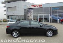 toyota z województwa wielkopolskie Toyota Corolla 1.6 Comfort