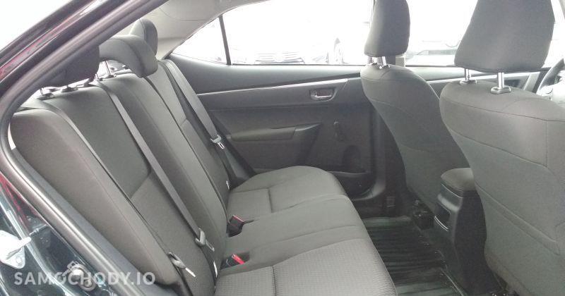 Toyota Corolla Active, Gwarancja, FV23% 29