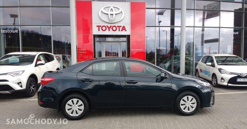 Toyota Corolla Active, Gwarancja, FV23% 16