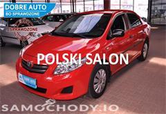 toyota z województwa śląskie Toyota Corolla Krajowy, Bezwypadkowy, I Właściciel
