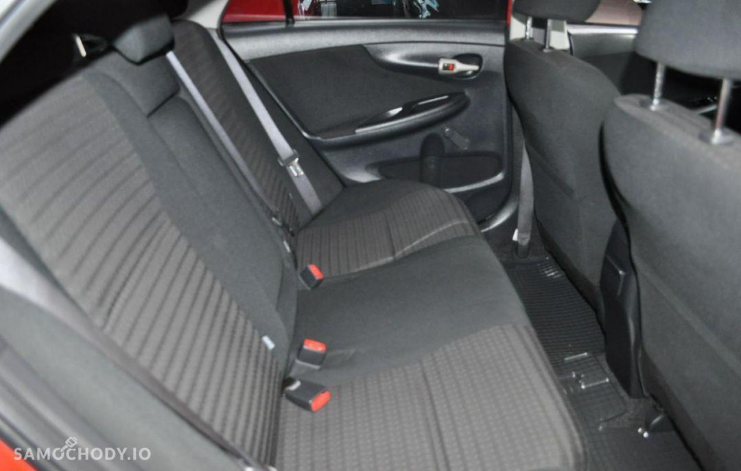 Toyota Corolla Krajowy, Bezwypadkowy, I Właściciel 22