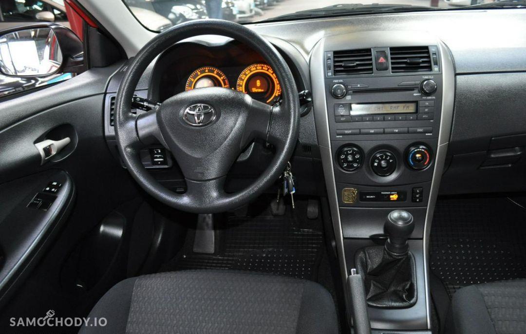 Toyota Corolla Krajowy, Bezwypadkowy, I Właściciel 37