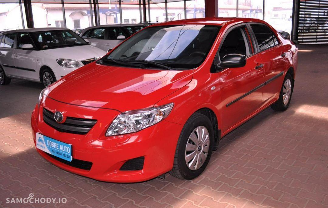 Toyota Corolla Krajowy, Bezwypadkowy, I Właściciel 2