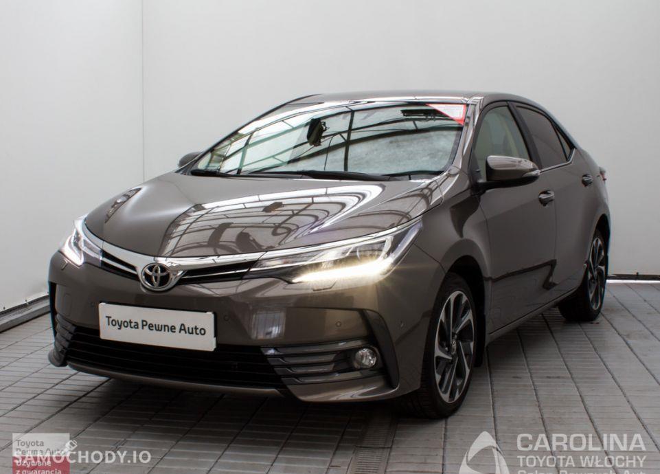 Toyota Corolla 1.6 Prestige MS 1