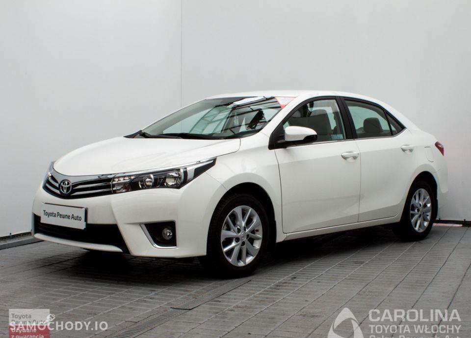 Toyota Corolla 1.6 Premium EU6 1