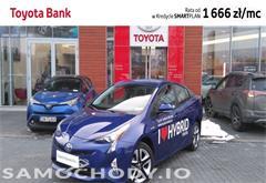 toyota z województwa dolnośląskie Toyota Prius Toyota Prius 2016 Premium