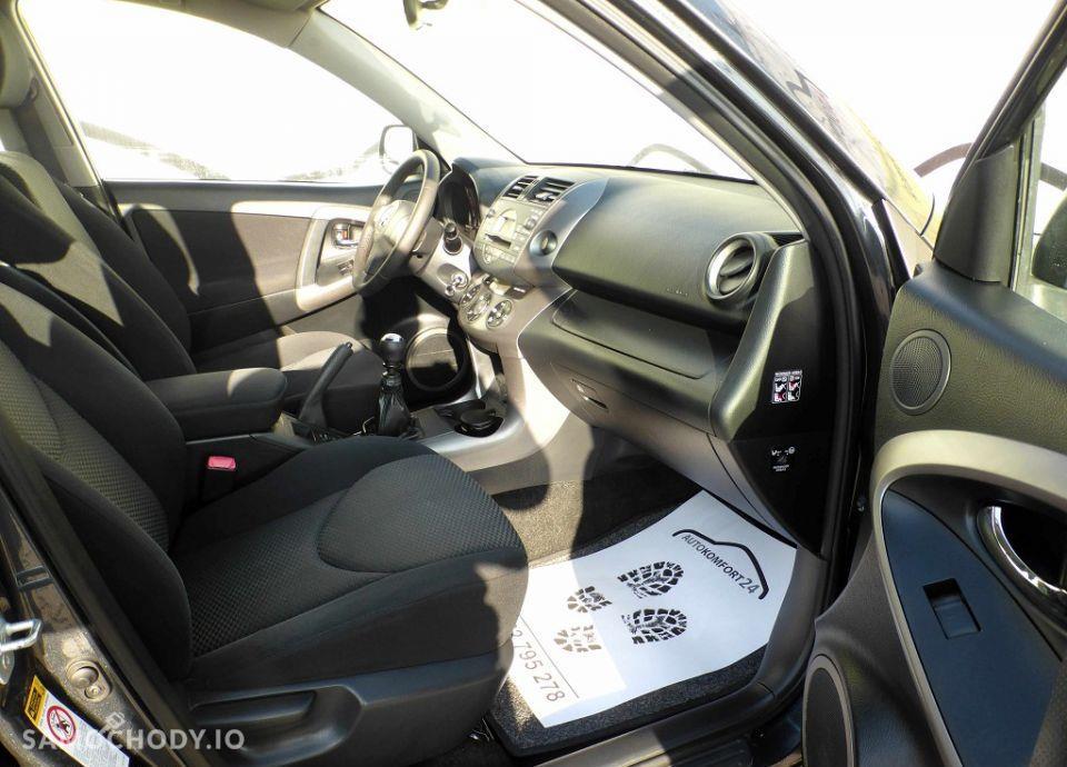 Toyota RAV4 200%bezwypadek-org lakier*crosover*JAK NOWA*10szt na placu 16