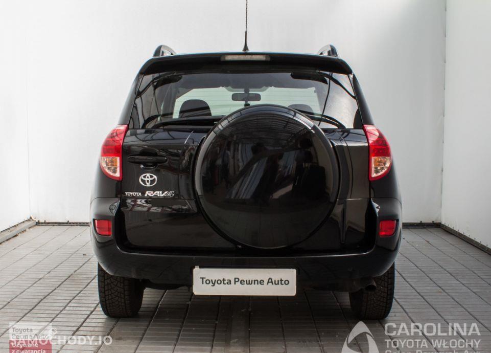 Toyota RAV4 2.0 VVT-i Premium 29