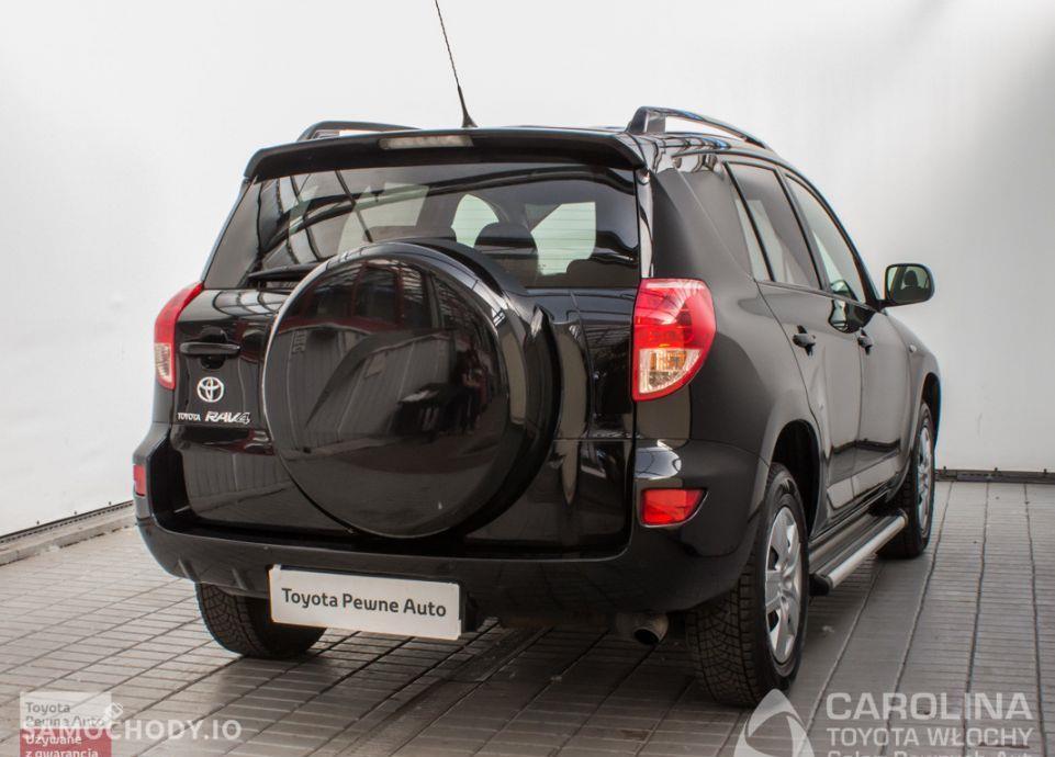 Toyota RAV4 2.0 VVT-i Premium 2